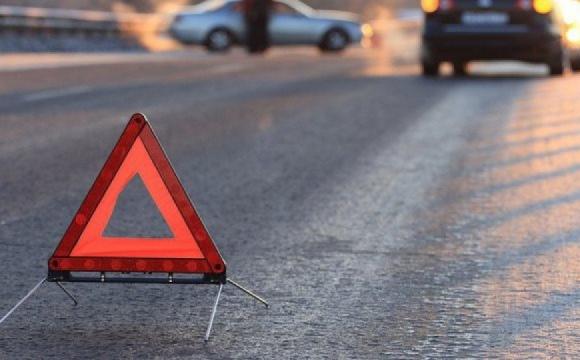 У Луцьку поліцейський збив жінку та залишив місце ДТП