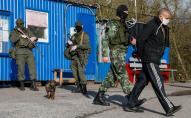 Війна на Донбасі: бойовики готуються до бойових дій. ВІДЕО