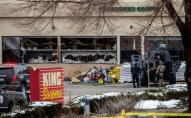 У США невідомий відкрив стрілянину в супермаркеті: загинули 10 людей. ВІДЕО