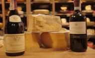 Чому до вина найкраще підходить сир