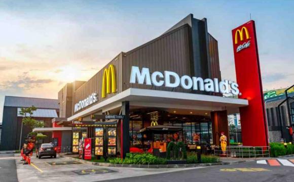 McDonald's досягне гендерної рівності в компанії через 10 років