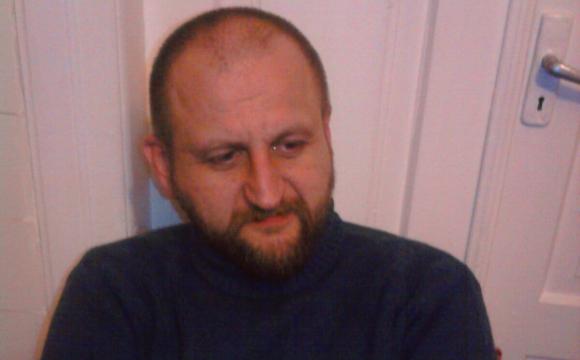 Увага, розшук! На Великдень безвісти зник 48-річний чоловік. ФОТО