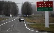 На кордоні з Білоруссю до кінця року запроваджують додаткові обмеження