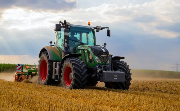 Українські аграрії отримають компенсацію за придбану сільгосптехніку