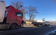 У Нововолинську трапилась аварія за участь 3 авто