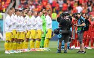Гравець збірної України у символічній збірній групового етапу Євро-2020