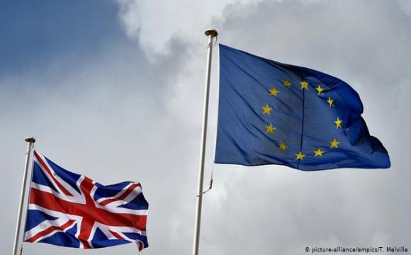 Євросоюз можуть закрити для британців