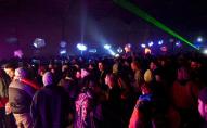 У Франції поліція вже добу не може розігнати масштабну підпільну вечірку