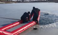 Трагедія на Черкащині: двоє рибалок врятували дівчину, але потонули самі
