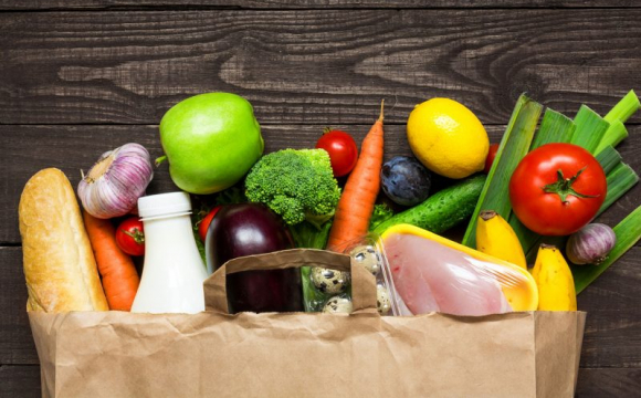 7 продуктів у яких немає терміну придатності