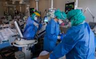 Українці втрачають страх захворіти на коронавірус