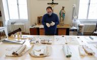 У хресті собору знайшли 176-річне послання для нащадків. ФОТО