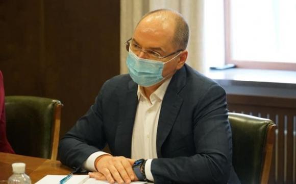 Степанов розповів, коли COVID-вакцина з'явиться в продажу