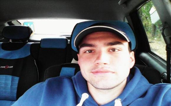 23-річний хлопець потребує термінової допомоги. ФОТО