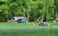 Жахлива аварія буса з українцями у Польщі: є загиблий. ФОТО