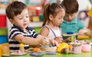 Які дитячі садочки в Луцьку працюватимуть влітку: перелік