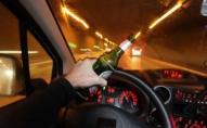 У Польщі п'яний українець збив ліхтар і дорожній знак: зупинило «гонщика» дерево
