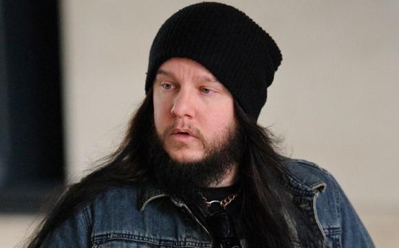 Відомий засновник американського гурту «Slipknot» помер уві сні