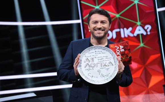 """Сергій Притула йде з програми на """"Новому"""" через росіян?"""