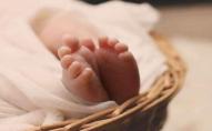 У Володимирі в перший місяць весни на світ з'явилися 53 немовлят