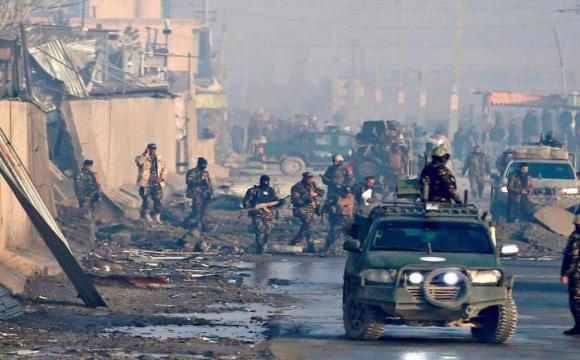 В Афганістані напали на автомобілі місії ООН: п'ять загиблих