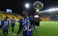 Від раку печінки помер 21-річний футболіст