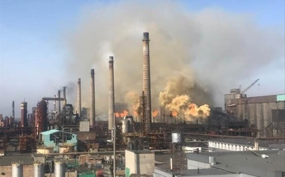 Держстат заявив про зростання промвиробництва в Україні