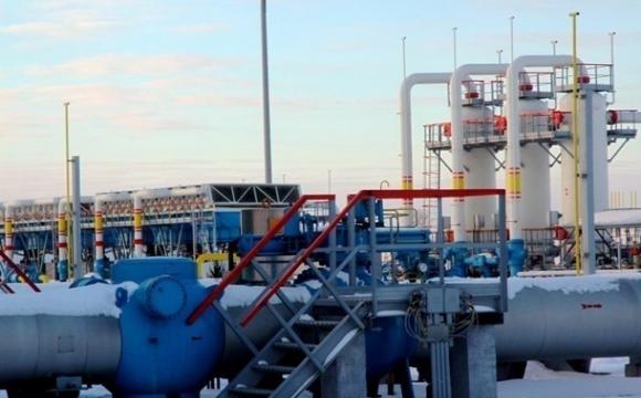 Україна скоротила споживання газу в 2020 році
