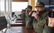 Білорусь раптово оголосила перевірку бойової готовності армії