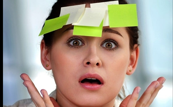 ТОП-5 продуктів для покращення пам'яті