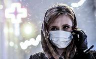 Назвали найсприятливішу для поширення коронавірусу погоду