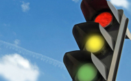 Лучани просять встановити світлофор на небезпечному перехресті