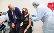 Опубліковано Національний план вакцинації в Україні