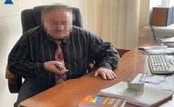 СБУ впіймала відомого луцького адвоката на хабарі. ФОТО