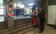 У Києві на Майдані Незалежності зарізали чоловіка