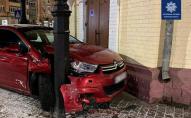 Судили 18-річну волинянку за «п'яну» аварію