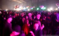 У Франції за участь у масштабній нелегальній новорічній вечірці оштрафували понад 1 200 осіб