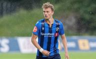 «Динамо» може підписати півзахисника збірної Норвегії