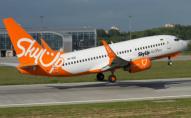 SkyUp відкриває прямі рейси зі Львова в Запоріжжя