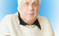Помер відомий наставник юних винахідників з Луцька Петро Федюк