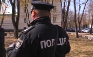 Волинські патрульні оштрафували іноземця. ВІДЕО