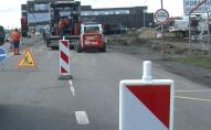 Ремонт перехрестя поблизу Луцька обійдеться в 11 мільйонів