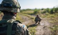 У зоні ООС військові збили ворожий безпілотник