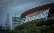 ОІ-2020: узбека звинуватили у зґвалтуванні японки на Національному стадіоні в Токіо