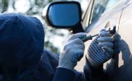 «Малолітні злочинці»: лучанка поскаржилася на 10-річних хлопців, які грабують автомобілі. ФОТО