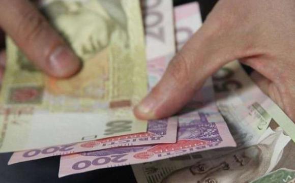 У 2020 році середня пенсія в Україні зросла на 400 гривень
