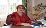 На Волині померла колишня директорка школи