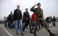 В Україні змінили правила призову в армію