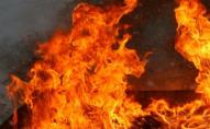 У селі на Волині мало не згорів житловий будинок. ФОТО