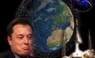 Уже можна замовити супутниковий інтернет від SpaceX